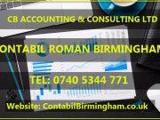 contabil roman birmingham uk